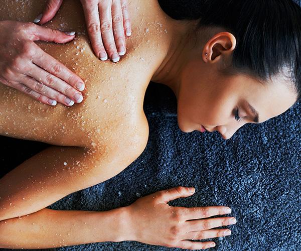 Massage Villa Périgord