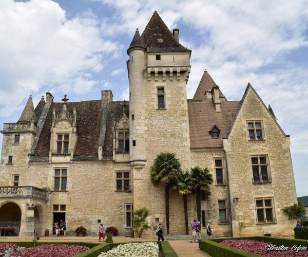 Château villa Périgord