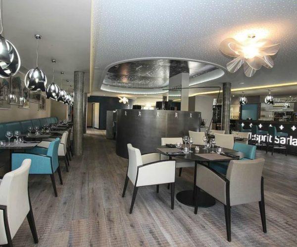 Restaurant villa Périgord